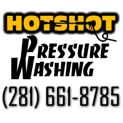Commercial Pressure washing company Houston, Texas